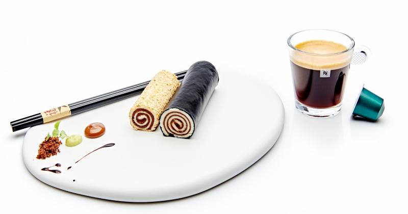 Nespresso Mornings, het gastronomisch ontbijt