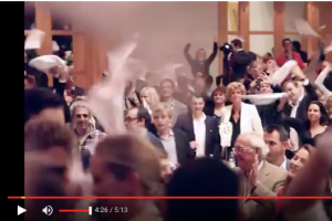 Aftermovie Launch Gault&Millau Belux 2016